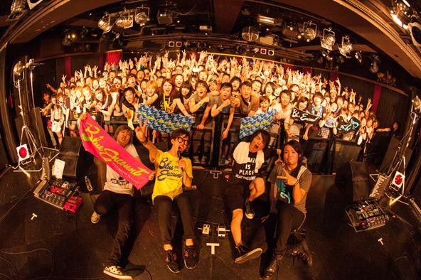 6月1日@心斎橋Music Club JANUS (okmusic UP\'s)