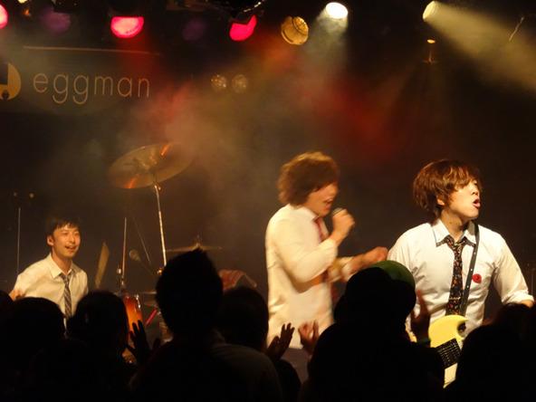 6月01日(日)@eggman (okmusic UP\'s)