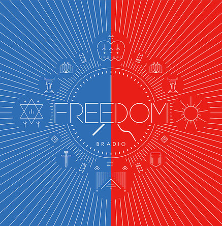 アルバム『FREEDOM』【初回盤】(CD+DVD) (okmusic UP's)