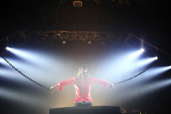 5月31日@Zepp Nagoya (okmusic UP\'s)