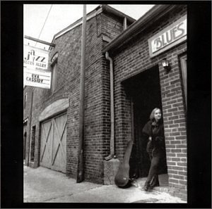 『Live At Blues Alley』('96)/Eva Cassidy (okmusic UP\'s)
