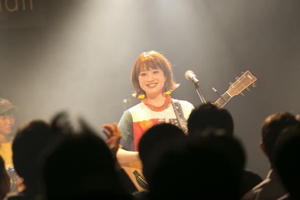 1月13日@shibuya eggman (okmusic UP's)