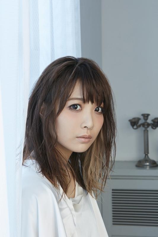 May'n、「ストリートファイター」30周年で篠原涼子の「恋しさと せつなさと 心強さと」をカバー