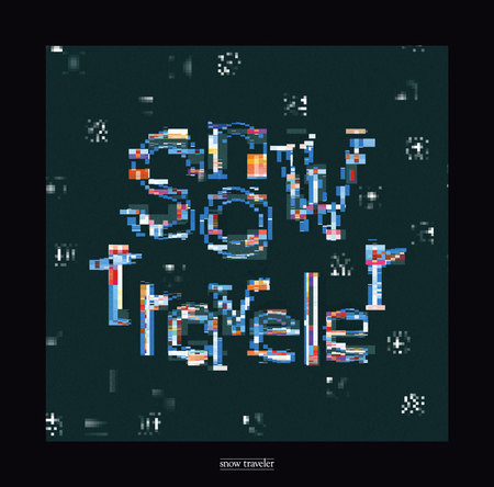 EP「snow traveler」 (okmusic UP's)