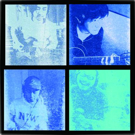 the band apart (okmusic UP\'s)