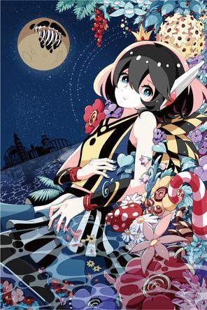 みみめめMIMI (okmusic UP's)