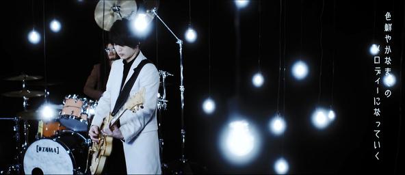 「SNOW SOUND」MV (okmusic UP's)