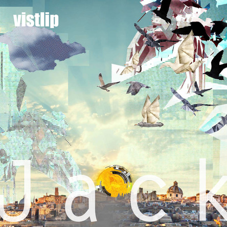 シングル「Jack」 【vister】 (okmusic UP's)