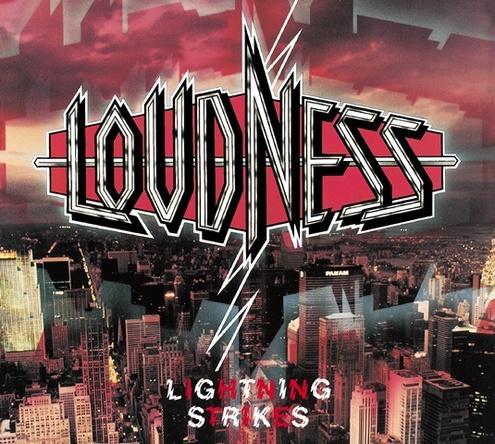 アルバム『LIGHTNING STRIKES 30th ANNIVERSARY Limited Edition』 (okmusic UP's)