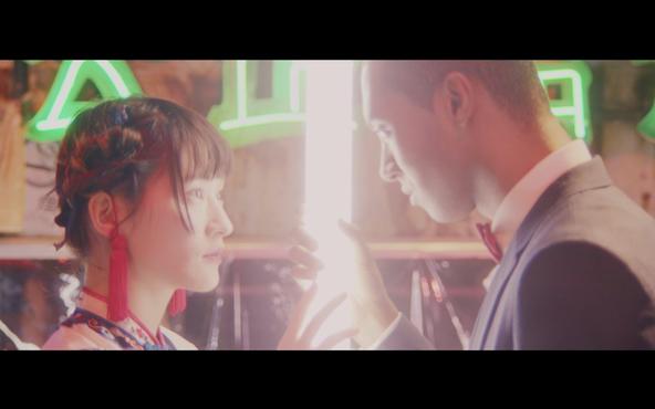 「一休さん」MV キャプチャ (okmusic UP's)