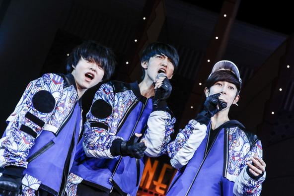 1月18日(水)@千葉・イクスピアリ2F セレブレーション・プラザ (okmusic UP's)