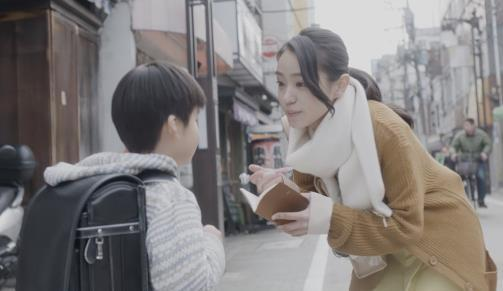 「ローカルミーハーのうた」MV キャプチャ (okmusic UP's)