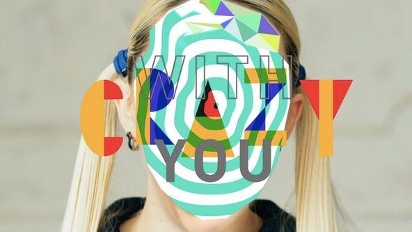 「Crazy Crazy」MV キャプチャ (okmusic UP's)