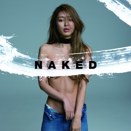 アルバム『NAKED』【AL+DVD】(CD+DVD) (okmusic UP\'s)