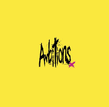 アルバム『Ambitions』 (okmusic UP's)