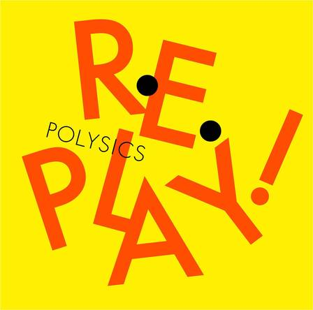 アルバム『Replay!』【通常盤】(CD) (okmusic UP\'s)