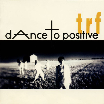 「SEE THE SKY〜1999...月が地球にKISSをする〜」収録アルバム『dAnce to positive』(trf) (okmusic UP\'s)