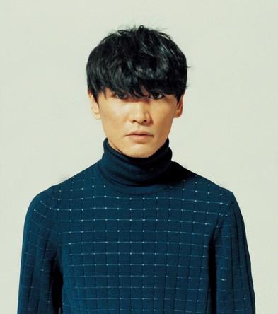山口一郎(サカナクション) (okmusic UP's)