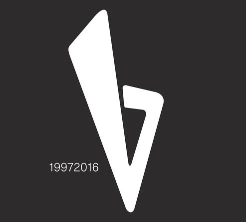 アルバム『19972016』【初回生産限定盤】 (okmusic UP's)