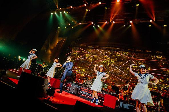 1月23日・24日@パシフィコ横浜 国立大ホール (okmusic UP's)