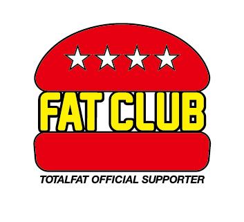 FAT CLUB ロゴ (okmusic UP\'s)