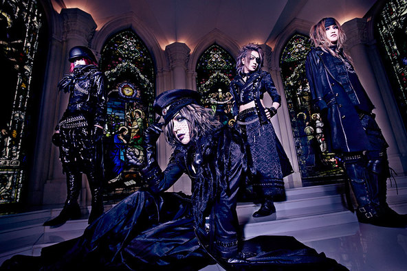 DIAURA (okmusic UP\'s)