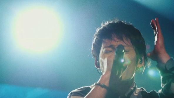 「一滴の影響」Live at Osaka-Jo Hall 2016.12.21 (okmusic UP's)