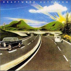 『Autobahn』('74)/Kraftwerk (okmusic UP's)