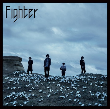 シングル「Fighter」【通常盤】(CD) (okmusic UP's)