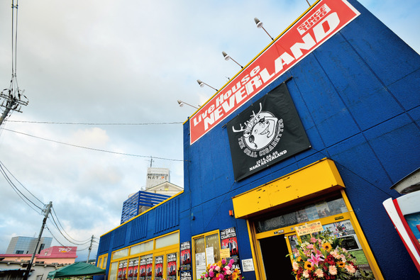 THE ORAL CIGARETTES、地元奈良での初ワンマン! (okmusic UP's)