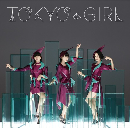 シングル「TOKYO GIRL」【通常盤】(CDのみ) (okmusic UP's)