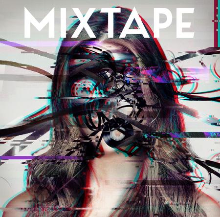 アルバム『MIXTAPE』【STANDARD EDITION】(CD) (okmusic UP's)