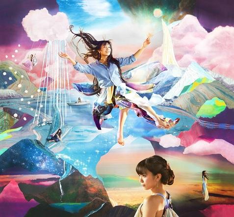 アルバム『SPLASH☆WORLD』【初回生産限定盤】(CD+DVD) (okmusic UP\'s)