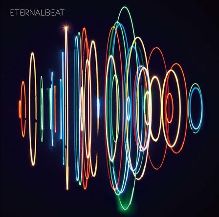 アルバム『ETERNALBEAT』【通常盤】(CDのみ)  (okmusic UP's)