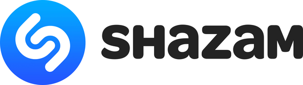 Shazam ロゴ (okmusic UP's)