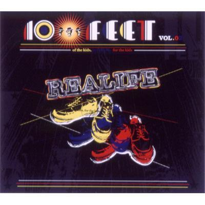 『REALIFE』('04)/10-FEET (okmusic UP\'s)