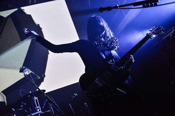 2月1日@渋谷SPACE ODD (okmusic UP's)