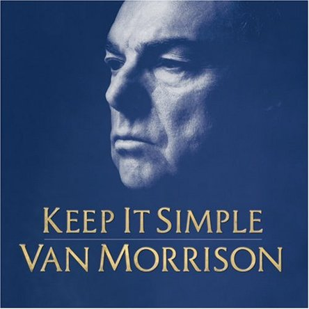 『Keep It Simple』('08)/Van Morrison (okmusic UP\'s)