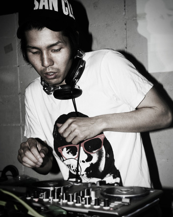 DJ kaw*kaw (okmusic UP's)