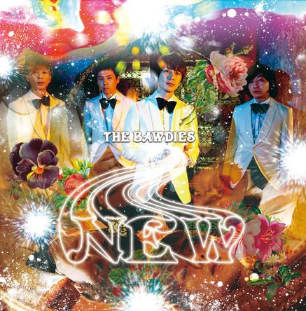 アルバム『NEW』 (okmusic UP's)