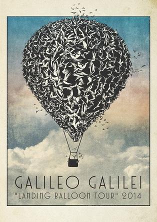 「Galileo Galilei