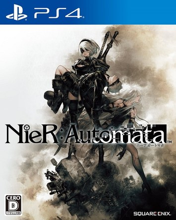 「NieR:Automata」 (okmusic UP's)