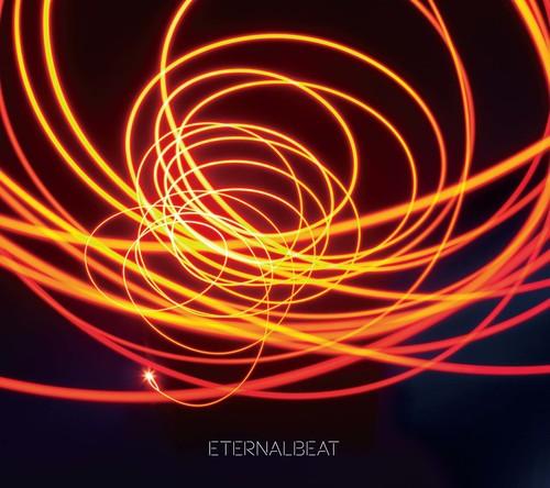 アルバム『ETERNALBEAT』【初回生産限定盤】(2CD+DVD) (okmusic UP's)