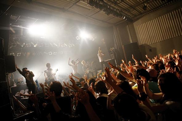 6月8日@札幌PENNY LANE24 (okmusic UP's)