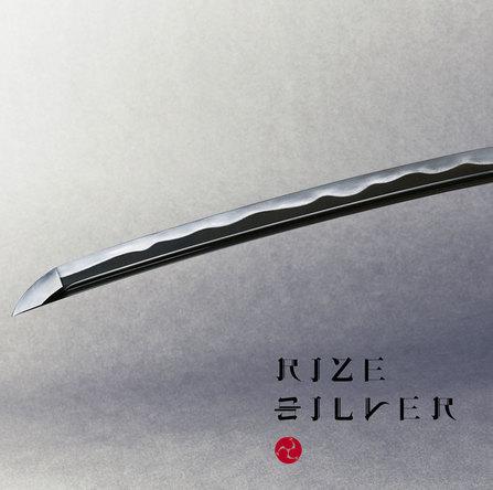 シングル「SILVER」【通常盤】(CD) (okmusic UP\'s)