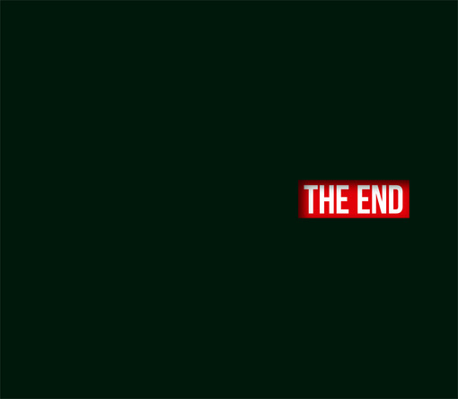 アルバム『THE END OF THE WORLD』 (okmusic UP's)