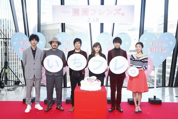 2月6日(月)@TOKYU PLAZA 銀座6F (okmusic UP\'s)