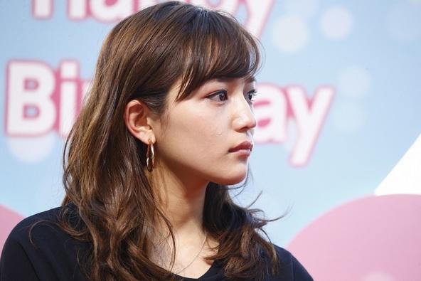 2月6日(月)@TOKYU PLAZA 銀座6F (okmusic UP's)