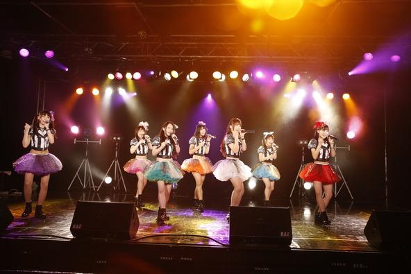 paletが結成2周年を記念したワンマンライブを6月8日、新宿  BLAZEで開催 (okmusic UP's)