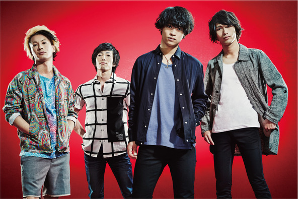 THE ORAL CIGARETTES (okmusic UP's)